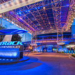 Breakdown At Test Track Leads To Guest Leaving Vehicle By Cutting Through Seat Belt