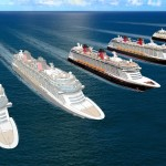 Disney Cruise Line Announces Two Ships Being Added To Fleet