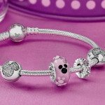 New PANDORA Jewelry Arriving This Spring At Disney Parks