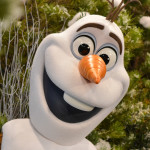 'Frozen' Games Coming To Blizzard Beach This Summer – Olaf And Kristoff To Host