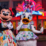 Minnie's Springtime Dine Coming To Disney's Hollywood Studios