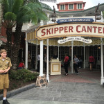 Skipper Canteen At Magic Kingdom To Get An Almost Entirely New Menu