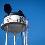 The Earful Tower, Or Earffel Tower, At Disney's Hollywood Studios Is No More