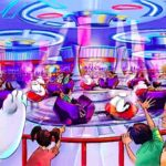 Tokyo Disneyland Getting Awesome 'Big Hero 6' And 'Beauty And The Beast' Attractions