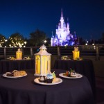 Wishes Fireworks Dessert Party Expanding To FASTPass+ Sections For Extra Viewing Areas
