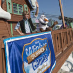 'Frozen' Games Begin At Blizzard Beach This Memorial Weekend