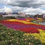 Dates Revealed For 2017 Epcot International Flower And Garden Festival – 90 Days Long Again