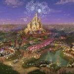 TV Special For Grand Opening Of Shanghai Disneyland Resort To Air On Multiple Disney Networks