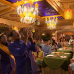 Disney Wonder Announces Major Changes Coming After Dry Dock This Fall – Marvel, Tiana's Place, And More