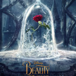 Disney Releases Teaser Poster For Live-Action 'Beauty And The Beast'