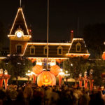 Disneyland Releases Dates For Mickey's Halloween Party 2016: New Details And Costume Rules Released