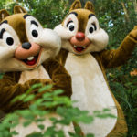 Two Characters On The Move Again At Magic Kingdom Very Soon