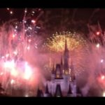 Fourth Of July 2016 Fireworks And Entertainment Schedule For Walt Disney World