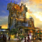 Tower Of Terror To Receive 'Guardians Of The Galaxy' Makeover At Disney California Adventure In Summer 2017