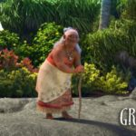 New Characters And Concept Art Revealed For Disney's 'Moana'