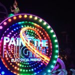 'Paint The Night' Parade Ending In Disneyland In September – Fireworks Moving To Weekends Only