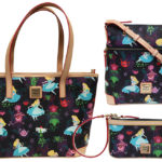 Three New Disney Dooney & Bourke Collections Landing On The Shop Parks App This Month