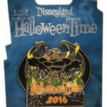 Check Out The 2016 Halloween Merchandise Coming To Disneyland This Fall