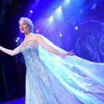 'Frozen, A Musical Spectacular' Coming To The Disney Wonder In November
