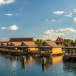 Disney's Polynesian Village Bungalows Experiencing Air Conditioner Issues
