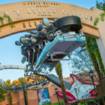 Disney Digitally Edits Out Obscene Hand Gesture From Rock 'N' Roller Coaster Pre-Show