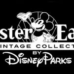 'YesterEars' Vintage Collection Coming From Disney And All Shirts Must Be Purchased