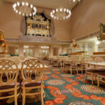 Character Holiday Brunch Taking Place At 1900 Park Fare At Disney's Grand Floridian Resort