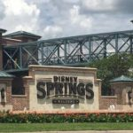 Disney Springs Getting A Third Parking Garage – Tentative Opening Date