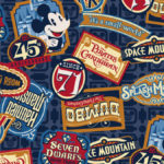 Schedule Released For Day Of 45th Anniversary Of Walt Disney World