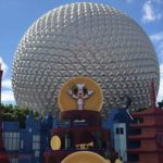 Epcot Makes Changes To Smoking Areas – Three Have Been Eliminated