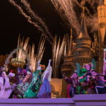 Watch A Live-Stream Of The 'Hocus Pocus Villain Spelltacular' From Mickey's Not-So-Scary Tonight