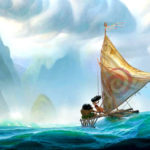 New Trailer Released For Disney's 'Moana' – Check Out What Will Be A Beautiful Adventure