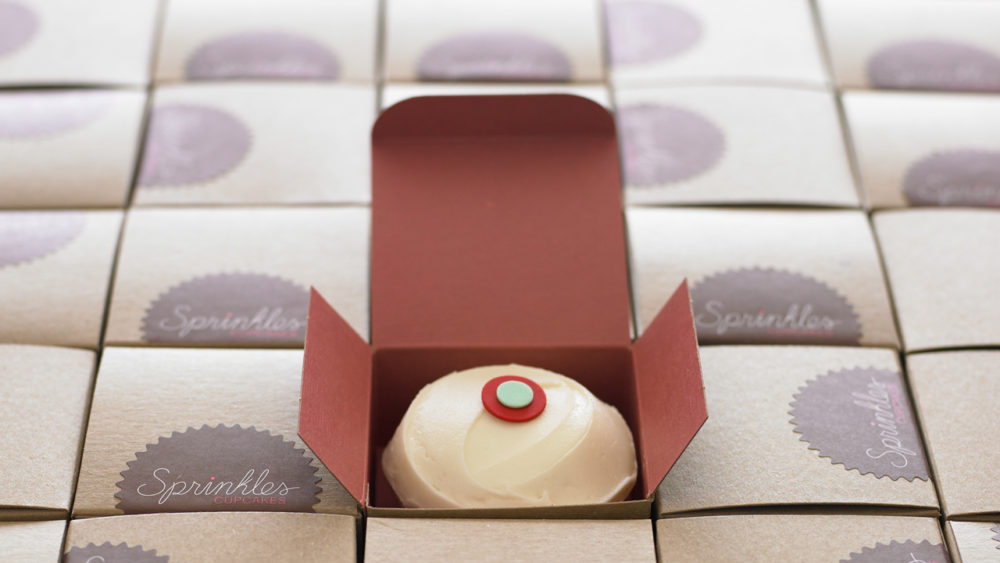 Sprinkles Cupcakes Are Coming To Downtown Disney At The Disneyland Resort Later This Fall