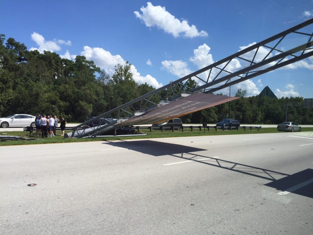 Updated Details On Serious Accident On Walt Disney World Property Today