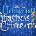 Dates And Details Known For Filming Of Disney Parks Christmas Day Parade And Holiday Specials
