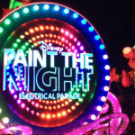 Some Dates Set For Paint The Night Parade's Return To Disneyland This Holiday Season