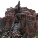 Splash Mountain Closing For One-Day Refurbishment In December 2016