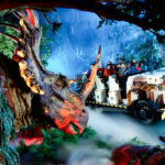 DINOSAUR Refurbishment At Disney's Animal Kingdom Extended – New Opening Date Set