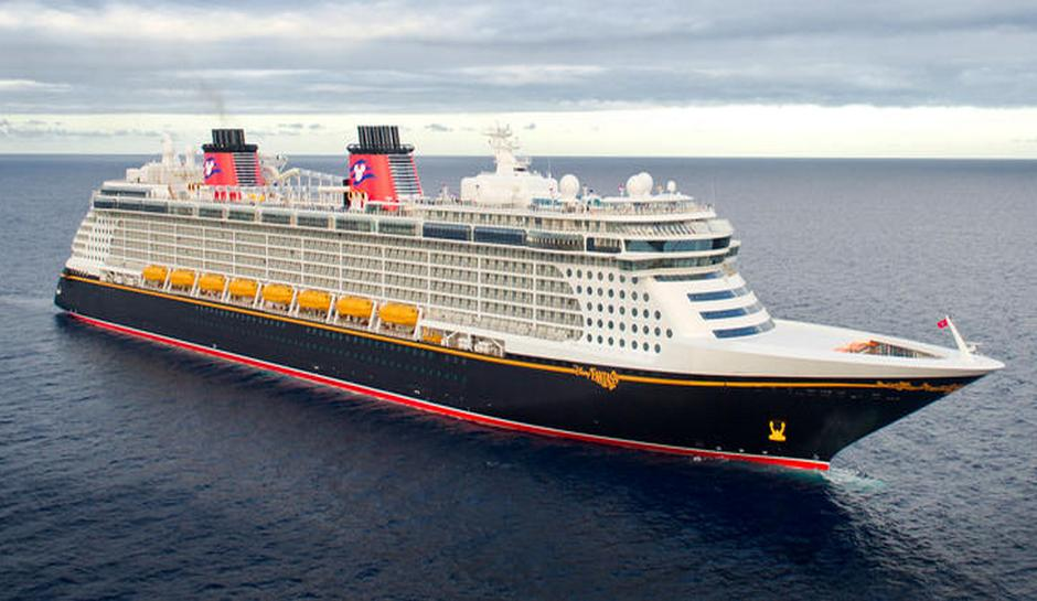 disney cruise line ports itineraries early 2018