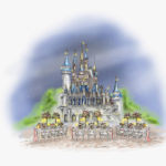 Disney Introduces Nighttime Weddings After Park Hours At Magic Kingdom