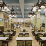 Gasparilla Island Grill At Disney's Grand Floridian Now Closed For Two Month Refurbishment