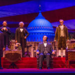 Hall Of Presidents Set For Lengthy Refurbishment In Early 2017 – Hillary Clinton Or Donald Trump To Be Added