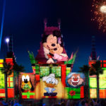 'Jingle Bell, Jingle BAM!' Nighttime Spectacular Coming To Disney's Hollywood Studios For The Holidays