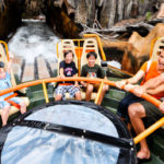 Kali River Rapids At Disney's Animal Kingdom Closing For Multiple Weeks In January
