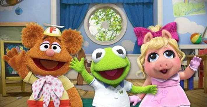 muppet babies doctor disney podcast