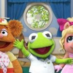 Disney Announces Reboot In The Works For 'Muppet Babies' On Disney Junior
