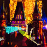 New 'Once Upon A Time' Projection Show Begins In Magic Kingdom Next Week