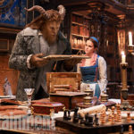 The First Full Trailer For Disney's Live-Action 'Beauty And The Beast' Is Here