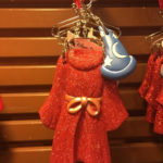 New Disney Character Costume Christmas Ornaments Arrive At Disney Parks