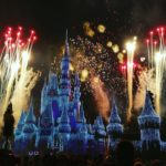 Full Guide To Mickey's Very Merry Christmas Party 2016: Character Locations, Merchandise, Times, Treats, More